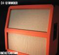C4-12 Invader 4x12 slant