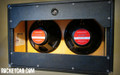 Chicago 2x12 Loaded Eminence GA-SC64