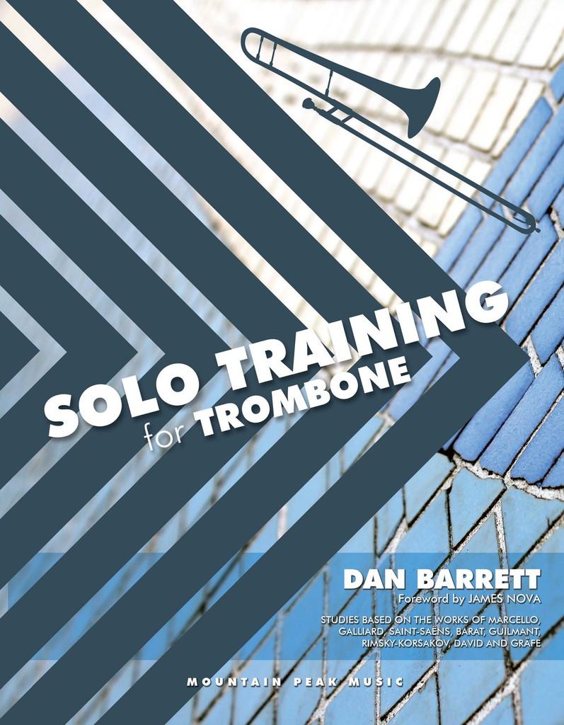 Solo Training for Trombone