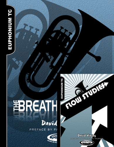 Breathing Book and Flow Studies Bundle for Euphonium (TC)