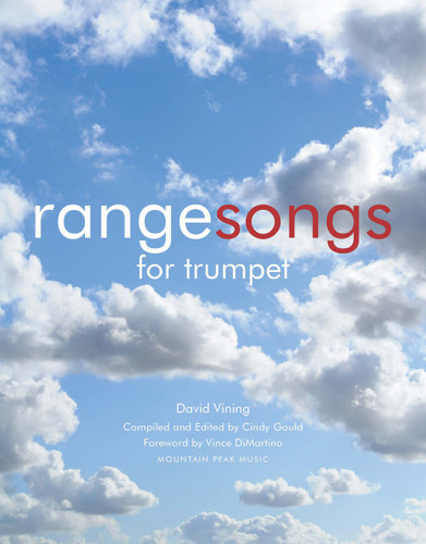 Rangesongs for Trumpet