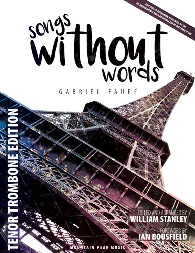Songs Without Words for Tenor Trombone