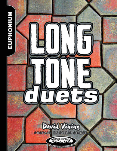 Long Tone Duets for Euphoniums