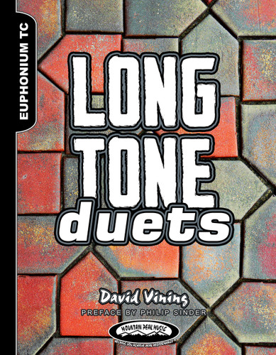 Long Tone Duets for Euphoniums (TC)