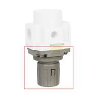 PneumaticPlus KH4000 Knob Replacement for SAR4000 Series Regulator