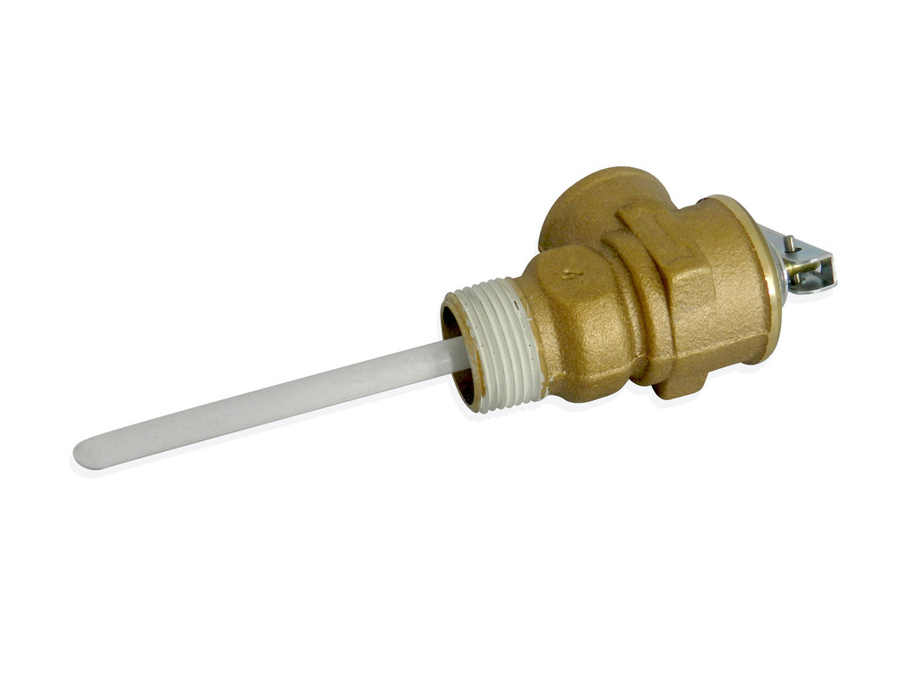 "3/4"" Temperature and Pressure Relief Valve"