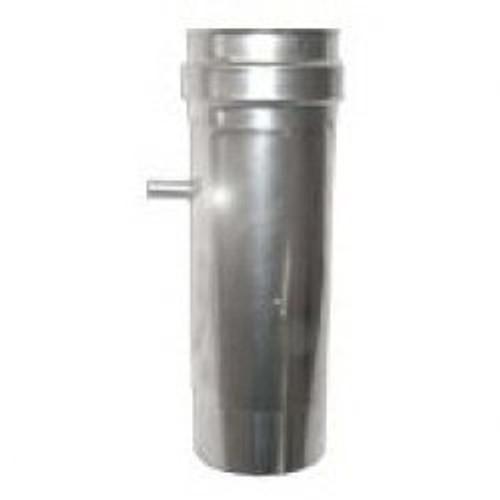 "3"" Eccotemp Vertical Condensation Drain Pipe"