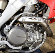 4 stroke motorcycle engine