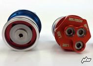 MXT Shock Compression Triple Adjuster WP