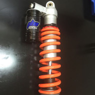 JBI Suspension tuned WP PDS Shock with progressive shock spring and MXT Needle Kit