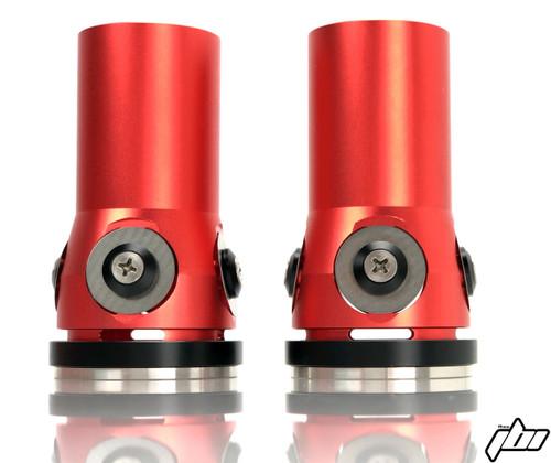 JBI Pro Perch 2.0 Showa 49mm Spring Fork