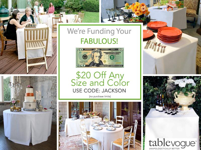 save twenty dollars using the coupon - jackson
