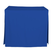 34-Inch Fitted Table Cover - Royale