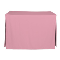 4-Foot Fitted Table Cover – Blossom