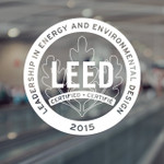 LEED Certified (Front)
