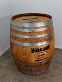 Personlized Used Wine Barrel 59 Gallon French Oak