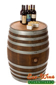 Wine Barrel 59 gallons