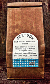 SEA-90 Mineral Solids