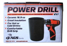 Power Drill Mug 16.9 oz
