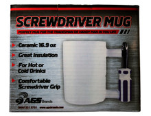 Screwdriver Mug 16.9 oz.