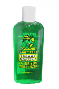 Aloe Gator Green Stuff 4 Oz.