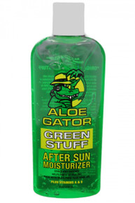 Aloe Gator Green Stuff 8Oz
