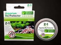 SL-Aqua Z1 Aquarium Bio Protector 10g - Planaria Remover