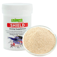 Use this versatile and effective shrimp care product for great results.
