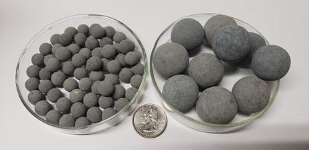 Bee Balls help clean your aquarium water!  Buy yours today!