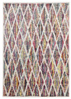 Dawson Modern Rug Multi Coloured (ux)
