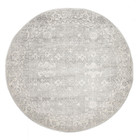 Shine Silver Transitional Rug (ux)