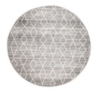 Remy Silver Transitional Rug (ux)