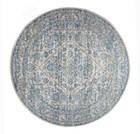 Duality Silver Transitional Rug (ux)