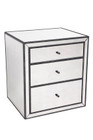 Brentwood Bedside Table (cl)