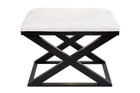 Spencer Stool - Black (cl)
