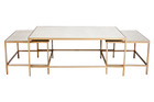 Cocktail Coffee Table - 3pc (cl)