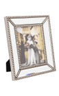 Zeta Photo Frame - Large (cl)