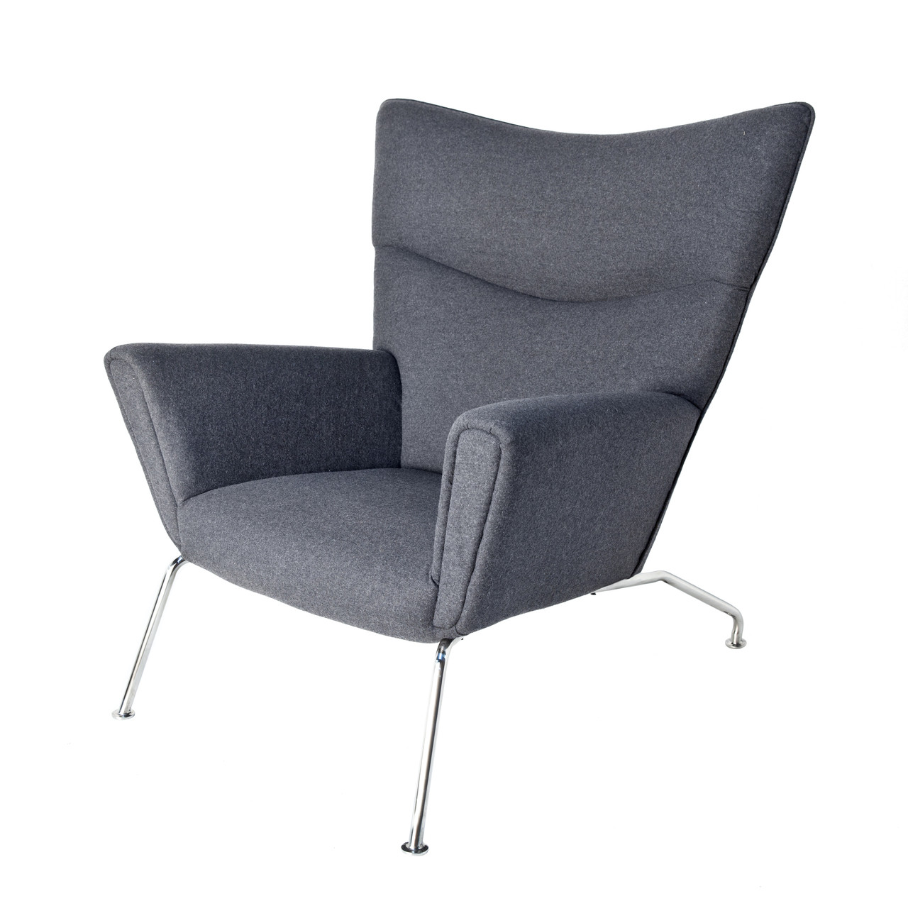 Replica hans wegner hans wegner replica ch445 chair ch445 chair ch445 wing chair wing chair - Wegner wing chair replica ...