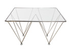 Replica Eiffel Coffee Table with tempered glass