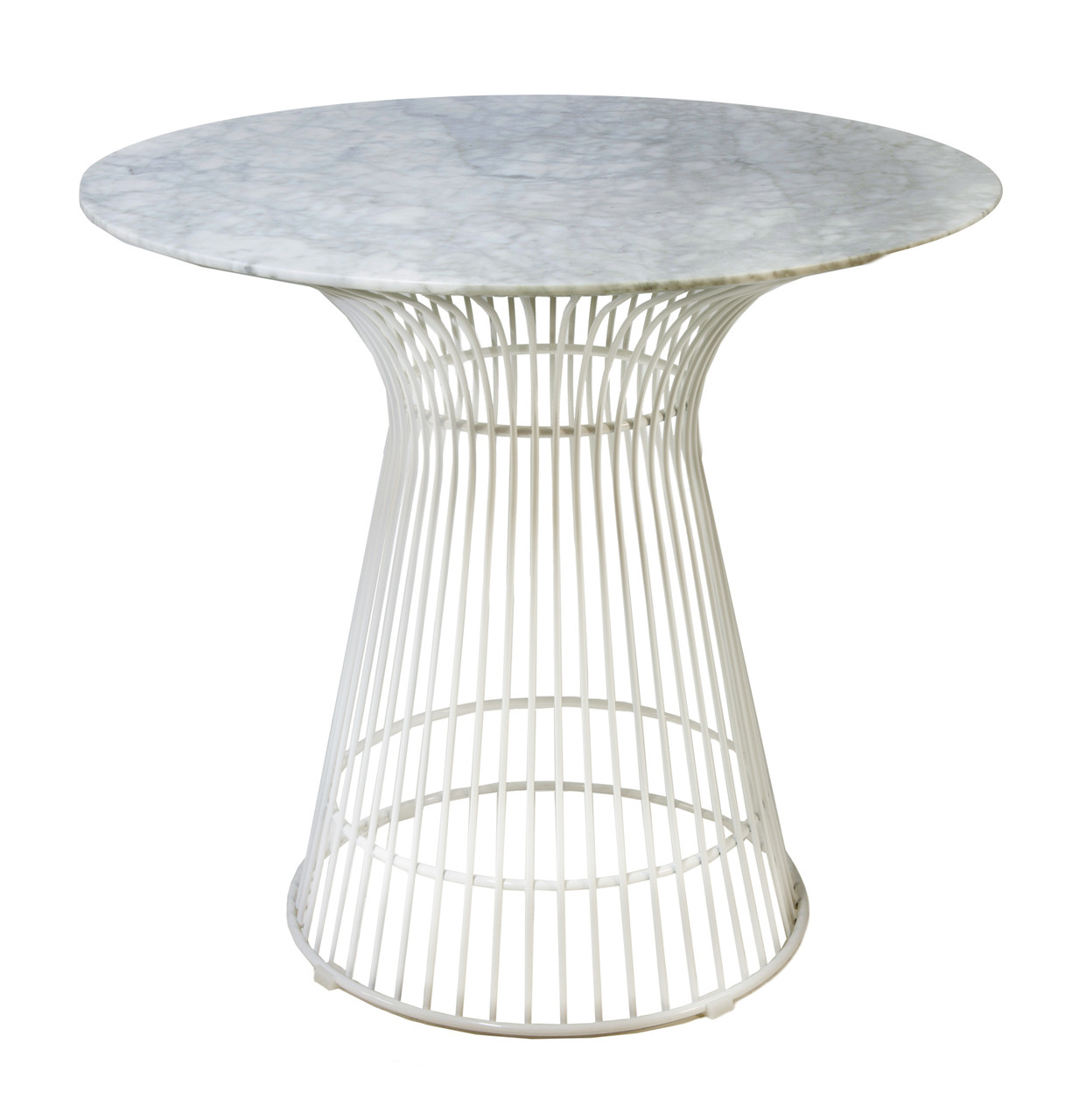 Replica warren platner table replica warren platner for Table warren platner