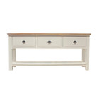 Console 3 Drawer (hf)