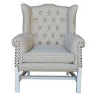 Wing Chair    (hf)