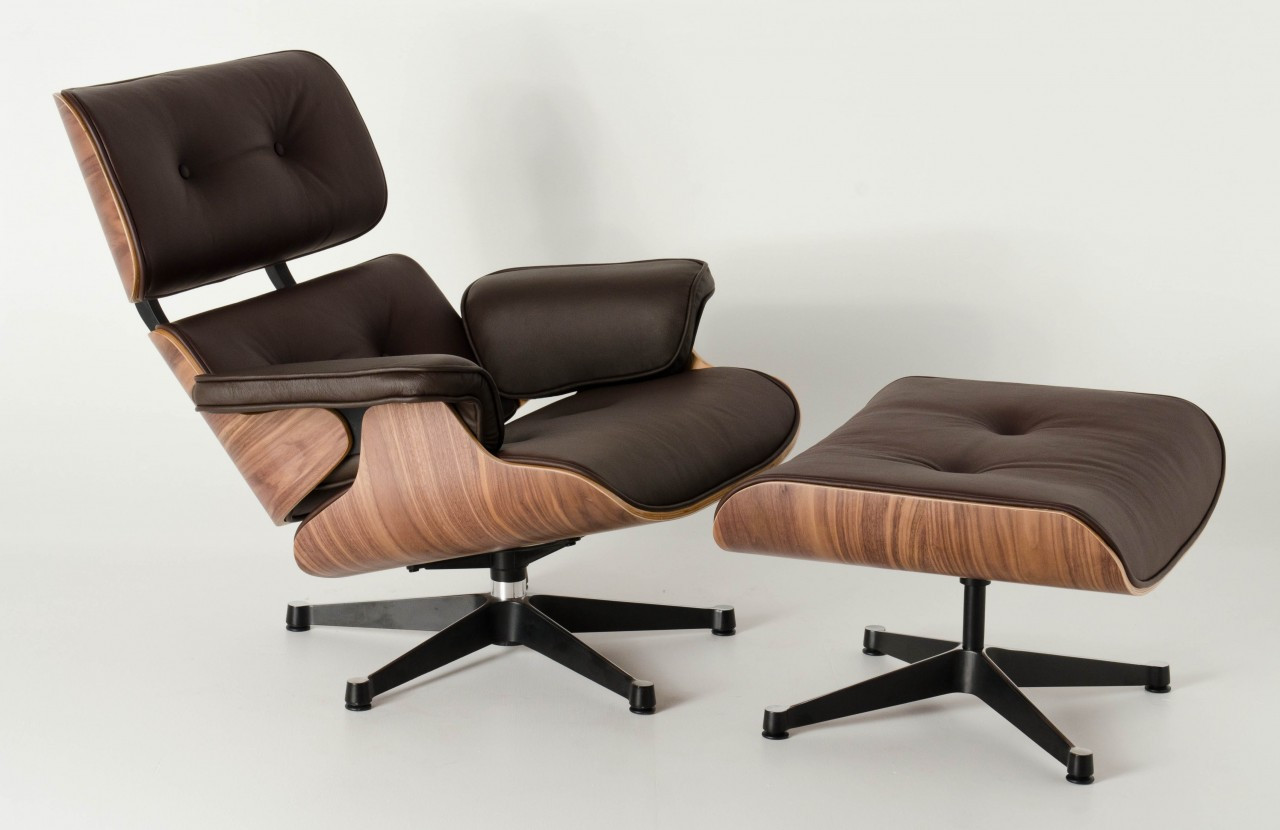 Replica eames lounge chair eames lounge chair replica for Eames chair fake