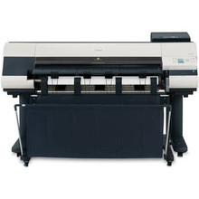 Plotter Roll Printing Easy with Canon imagePROGRAF iPF815 Large Format Printer