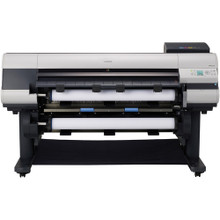 Plotter Roll Printing Easy with Canon imagePROGRAF iPF825 Large Format Printer