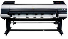 Plotter Roll Printing Easy with Canon imagePROGRAF iPF9100 Large Format Printer