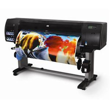 Plotter Roll Printing Easy with Q111AB1K