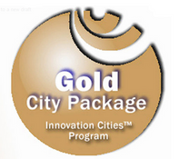 Innovation Cities™ : City Package -- Gold