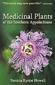 Medicinal Plants of the Southern Appalachian Mountains