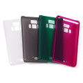 T-01D Soft Cover + Screen protector set